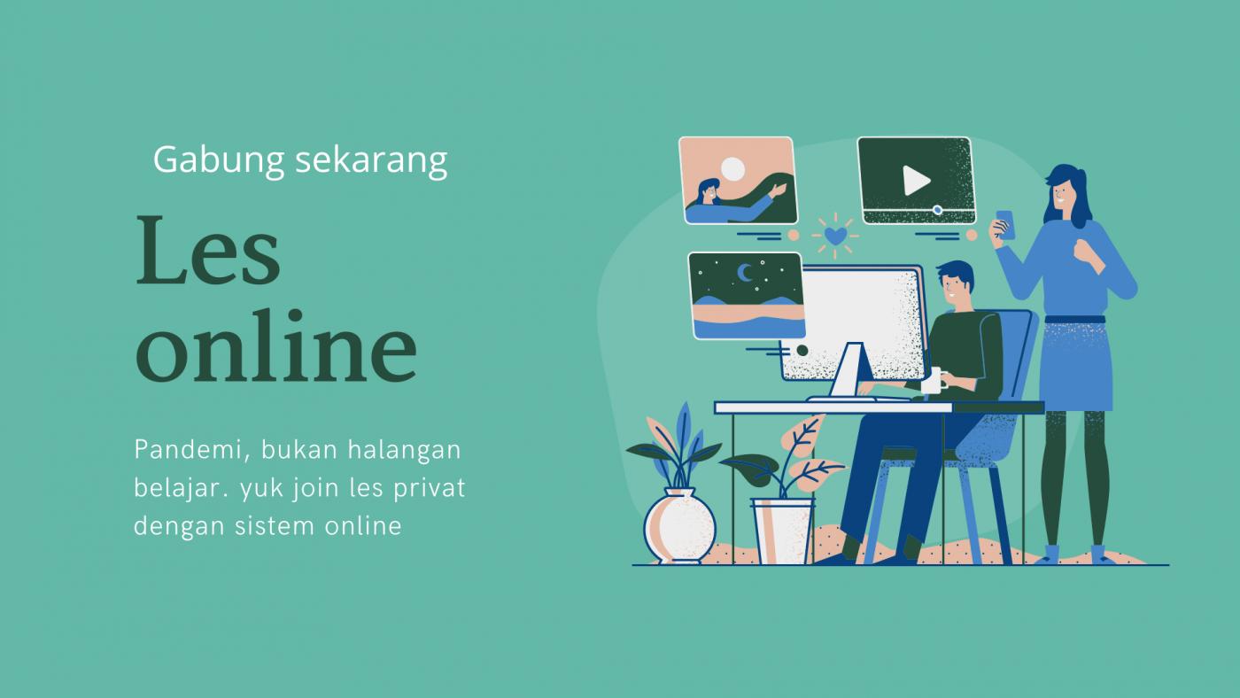 les online