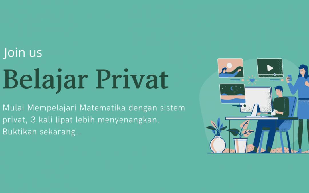 Les Privat SD Surabaya – Optimalkan prestasi anak