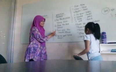 Les Privat Murah Surabaya