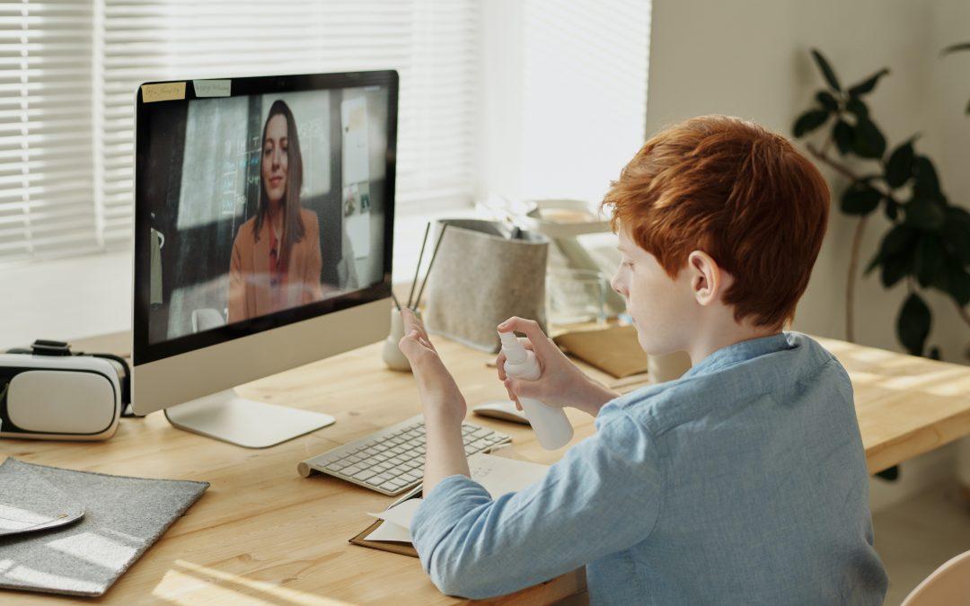 Pentingnya Digital Parenting saat Pandemi