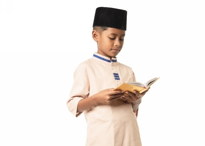Yuk Ngaji Al Qur'an yuk…