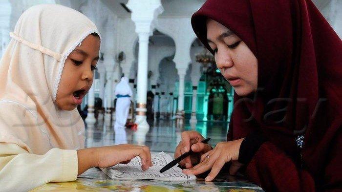 les privat agama surabaya