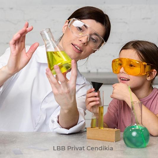 Tips Belajar Biologi yang Mudah dan Menyenangkan