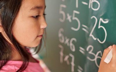 5 Tips Cara Belajar Matematika yang Menyenangkan